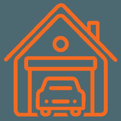 grand garages garage makeover icon