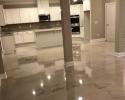 Indoor Reflector Floor After 1