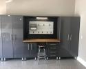 grand garage quick silver ultimate workbench 1