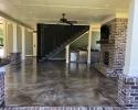 grand garages concrete patio after 2