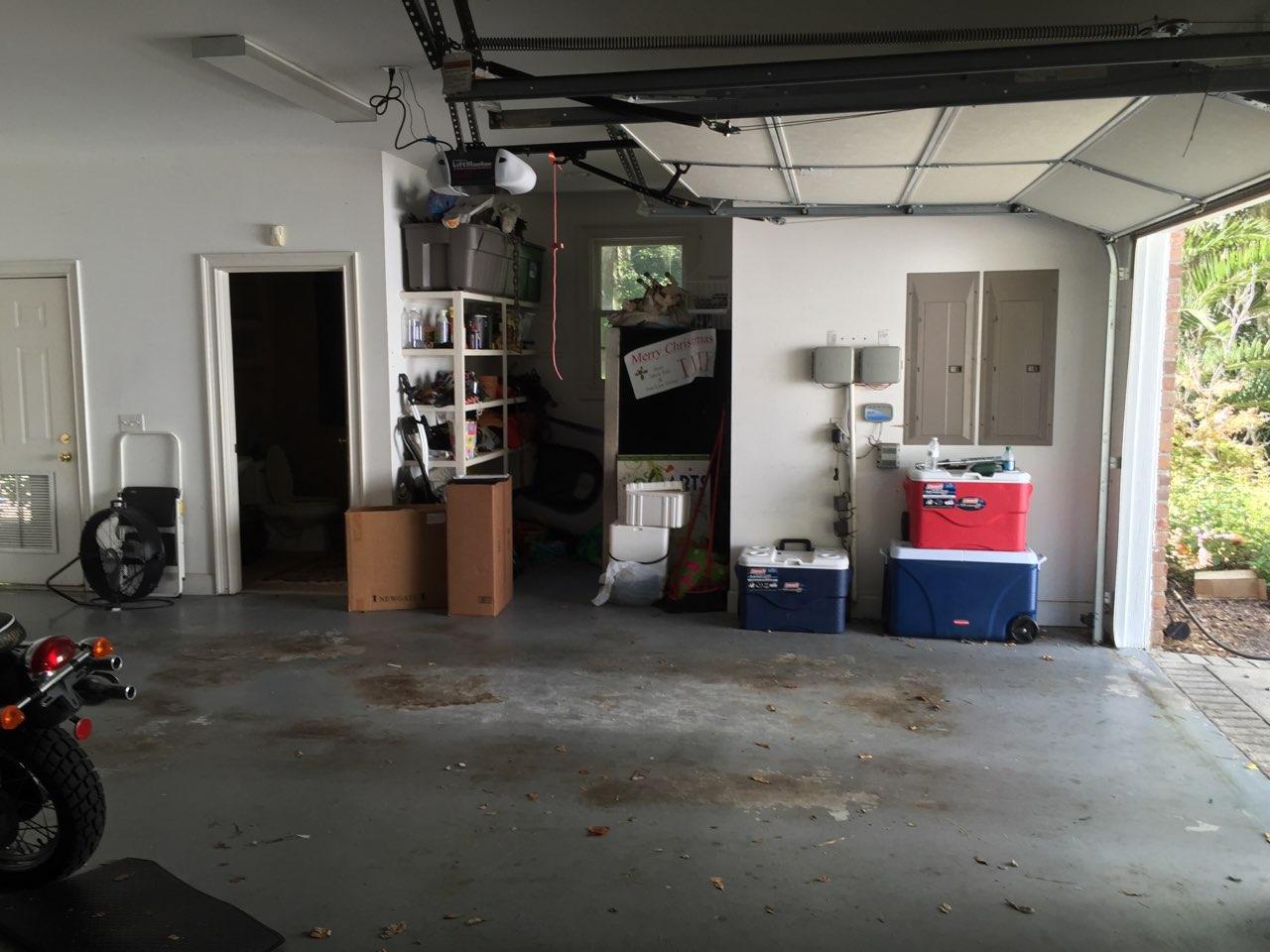 Grand Garages Portfolio