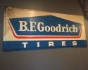 grand garages race deck tires sign