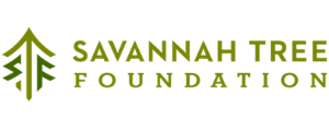 savannah tree foundation logo
